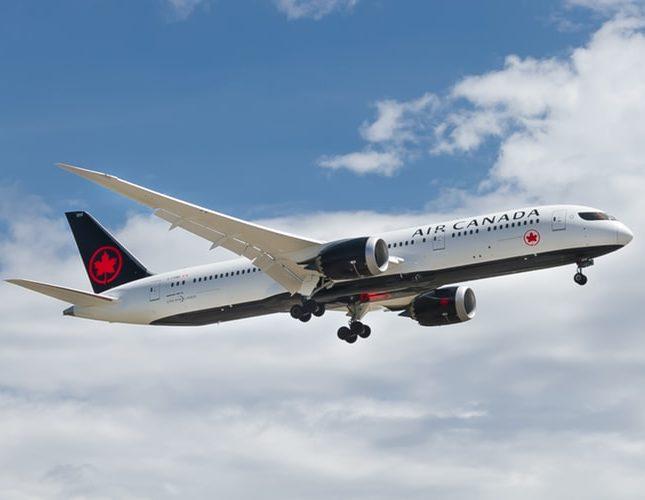 Privatisation d'Air Canada