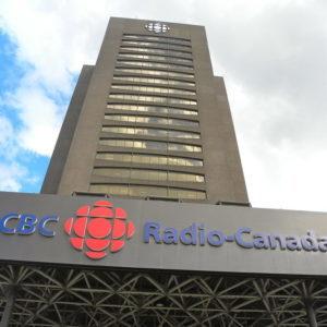 Radio-Canada/CBC