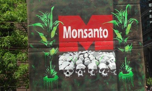 Scandale autour des Monsanto Papers